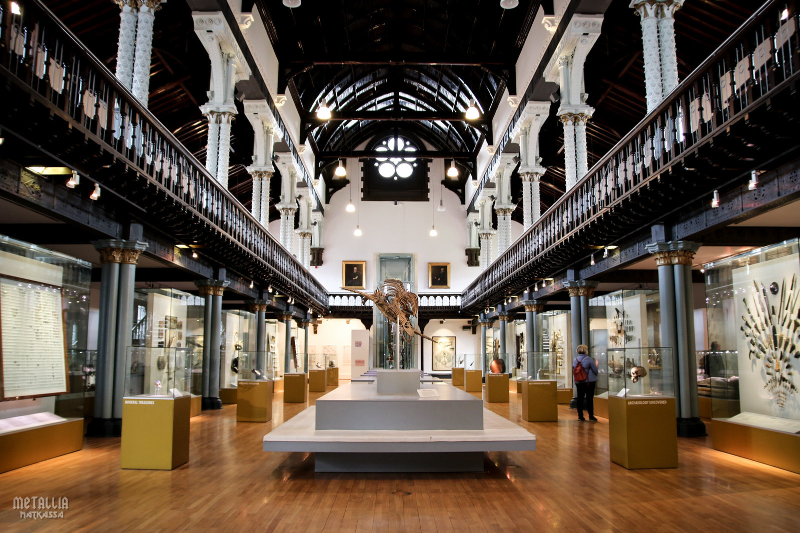 hunterian museum, glasgow museums