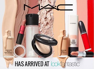 MAC At LookFantastic
