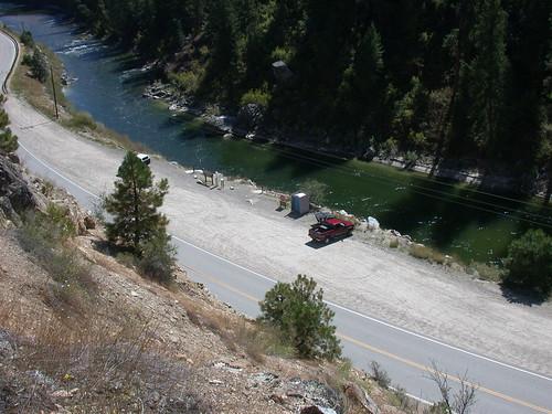 Payette River: Deer Creek