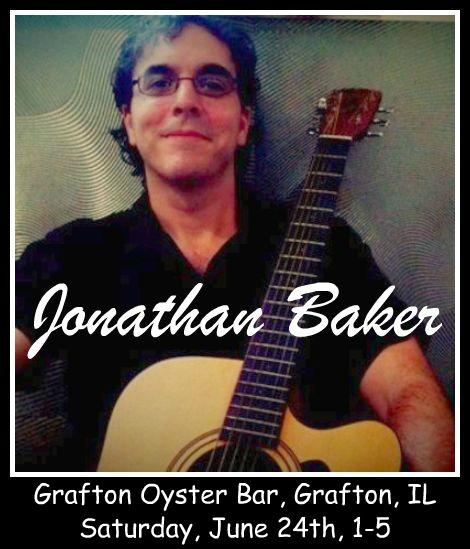 Jonathan Baker 6-24-17