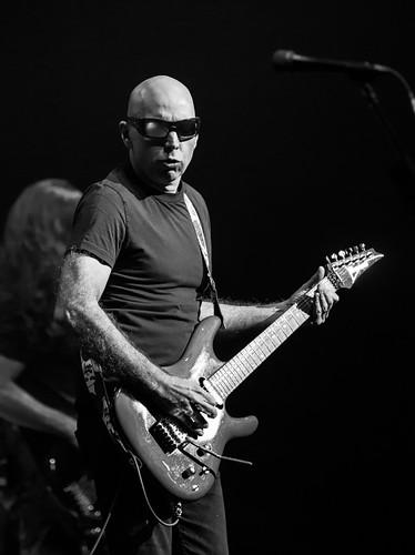 GL-Joe Satriani