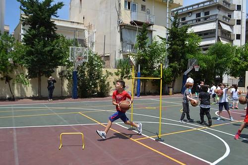 Επιτυχίες Αθλητικού - Πολιτιστικού κέντρου