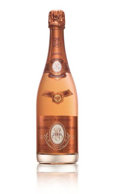 Louis Roederer cristal rosé