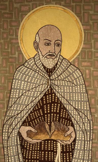 Kraków Misto Świętych: św. Brat Albert Chmielowski