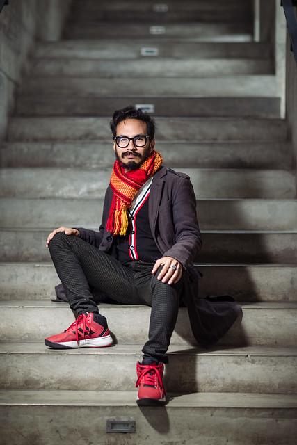 Diego Avendaño en PuntoEdu