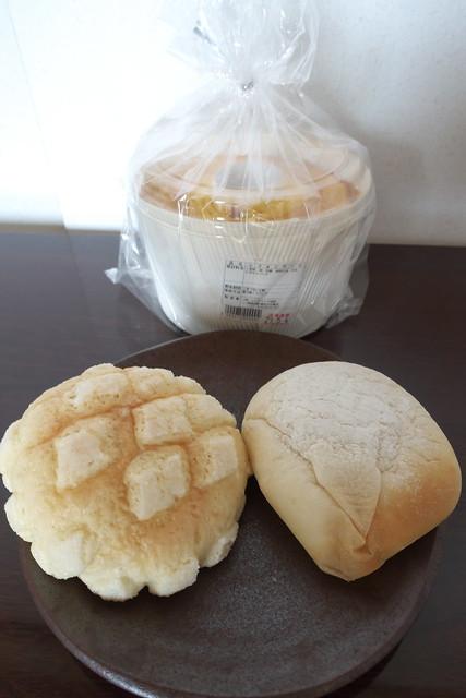 道の駅 絵本の里 けんぶちのパンコーナー_03