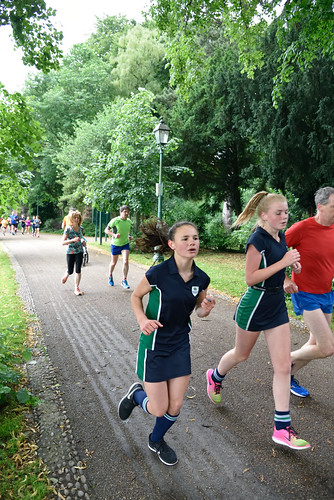 Preston parkrun Event 254, 24 June 2017 110
