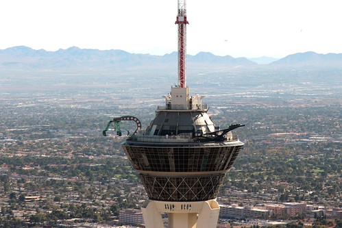 Stratosphere Tower, Las Vegas, NV | by Prayitno / Thank you for (12 millions +) view