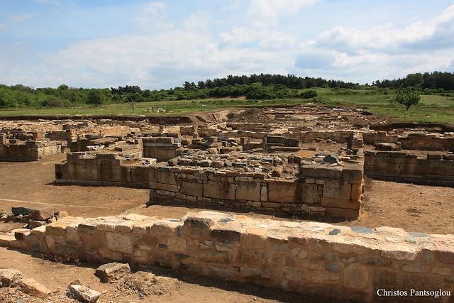 Αρχαία Άβδηρα
