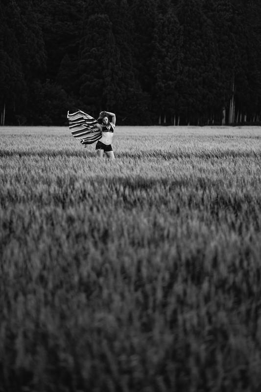The Wind ( Mari Shimizu )