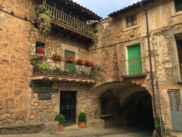Sant Privat d'en Bas (La Garrotxa, Girona)