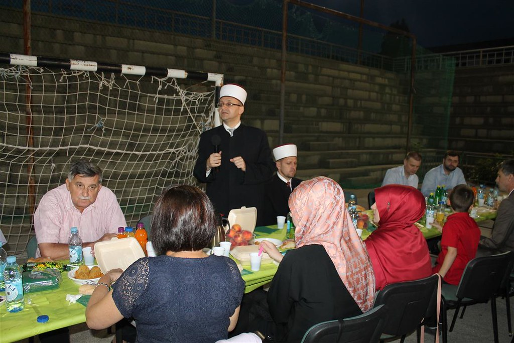 Iftar 2017