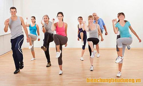 Tập thể dục thường xuyên giúp cơ thể sử dụng insulin hiệu quả hơn