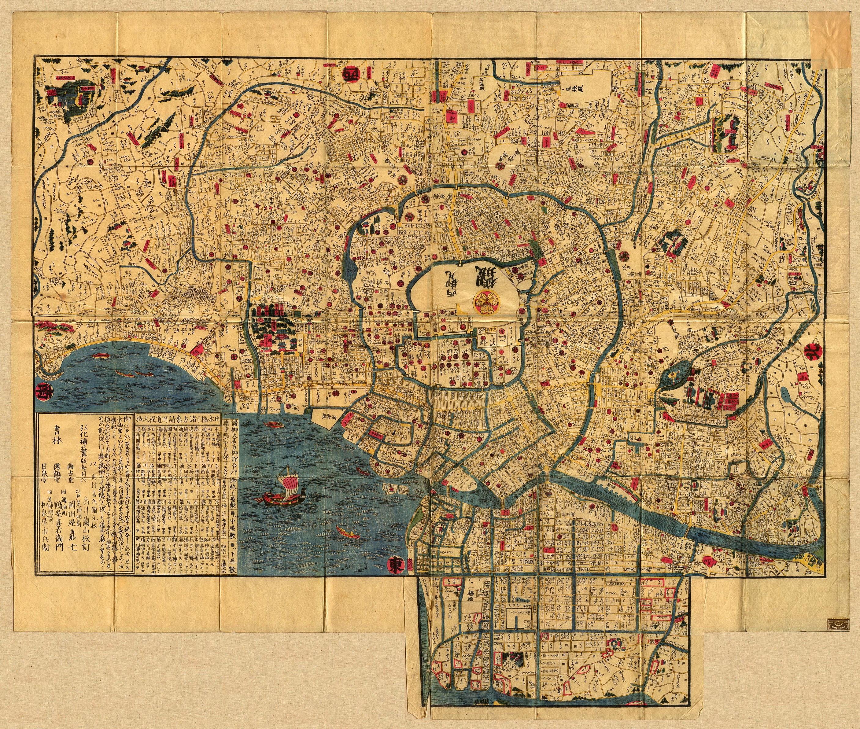 Edo_1844-1848_Map1