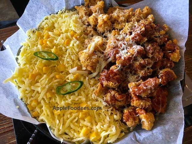 Nanda Chicken - Korean Fried Chicken - Boneless Chicken - Normal and Spicy