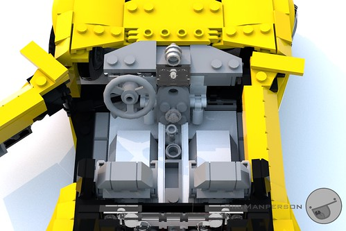 Tonagari Pequenaluz RLP dashboard - 14-wide - Lego