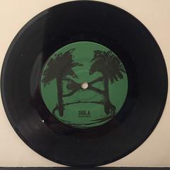 ジャカタジール:LANDSCAPE(RECORD SIDE-A)