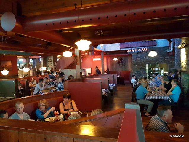 Lone Star Texas Grill Etobicoke