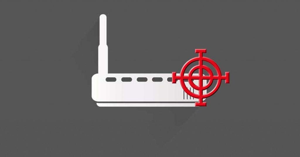 router-virus