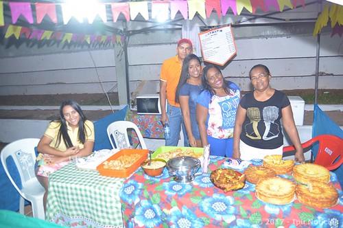 Festival de Quadrilhas Juninas de Ipu - Sesc Ativo (Seletiva Ibiapaba)