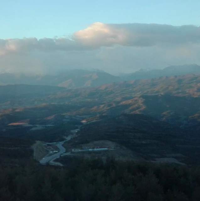 Camino al Pirineo 2