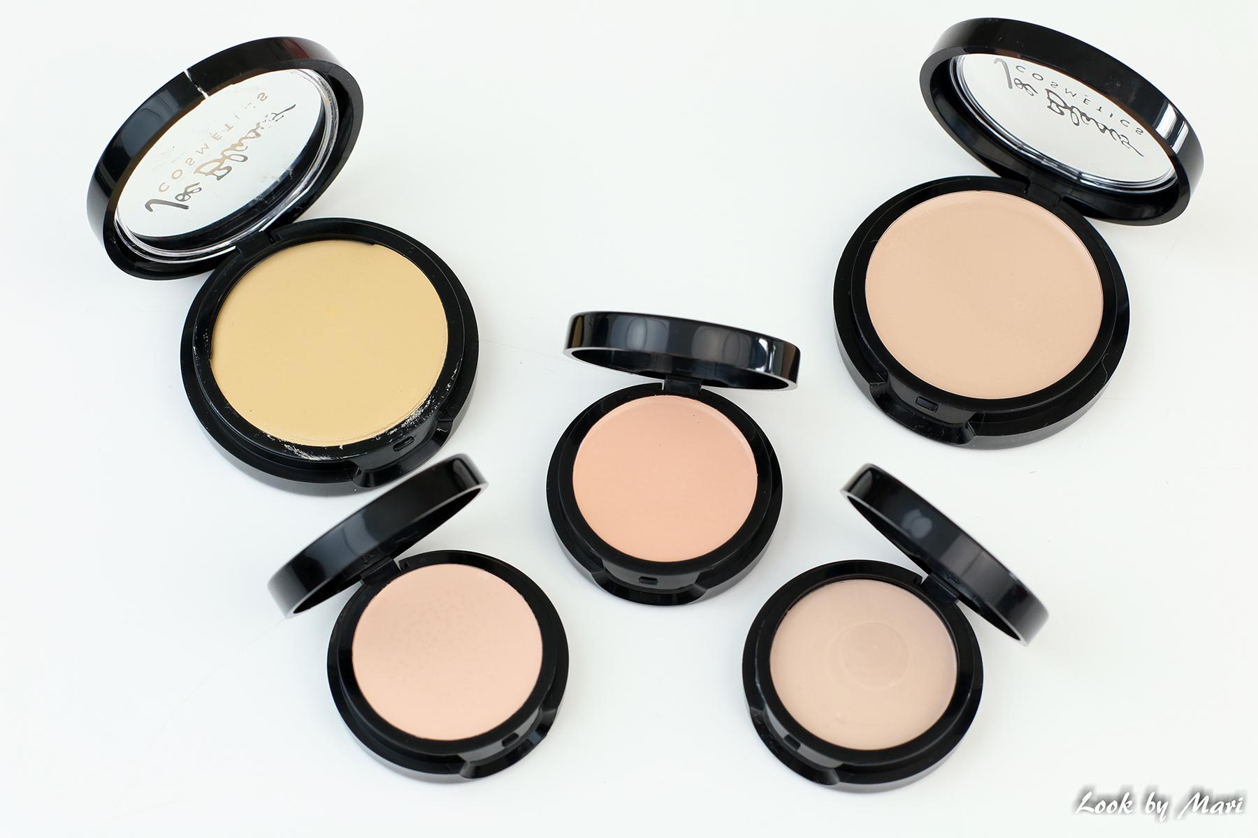 15 joe blasco cream products review meikkituotteet kokemuksia