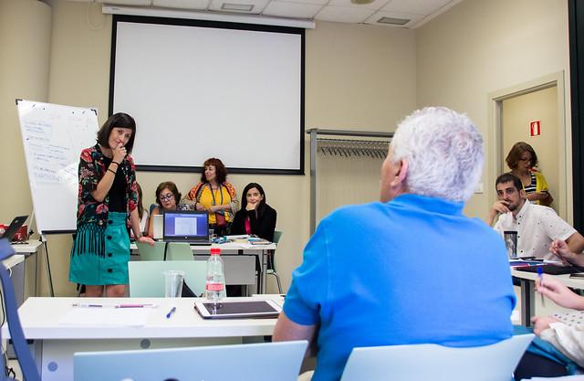 Reto 4: Videotutoriales para explicar la actividad  pública y grupo de observación