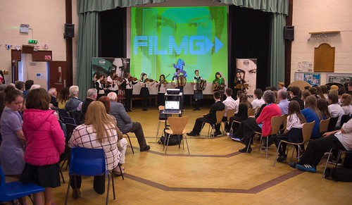 FilmG Launch