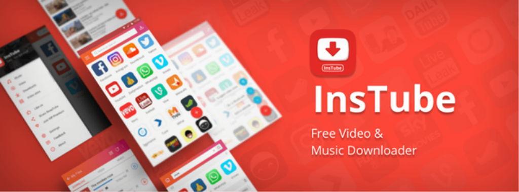 InsTube-applicacion