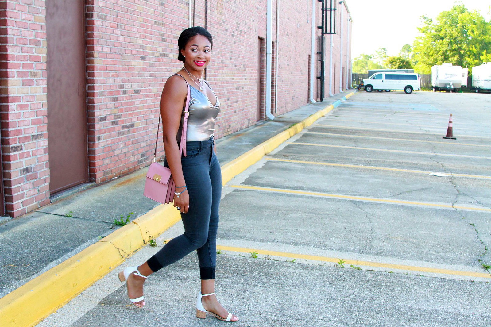 how to wear a metallic bodysuit, the beauty beau