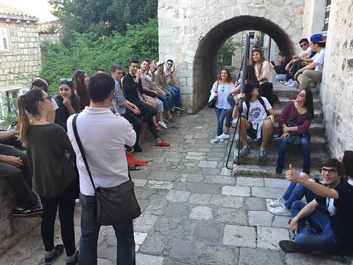 Study Tours Grado en Gestión Turística y Hotelera - curso 2017