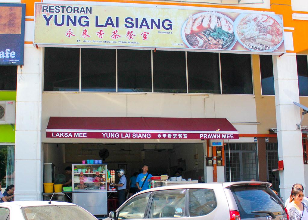 yung-lai-siang