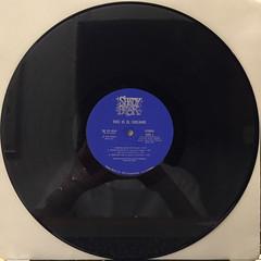 EL CHICANO:THIS IS ... EL CHICANO(RECORD SIDE-A)
