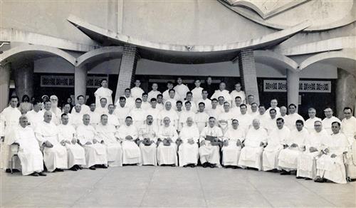 Diễn Từ Ngày Thành Lập Tỉnh Dòng Nữ Vương Các Thánh Tử Đạo, Việt Nam, 18/03/1967