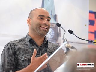 Hamdan Azhar Bitcoin Miner