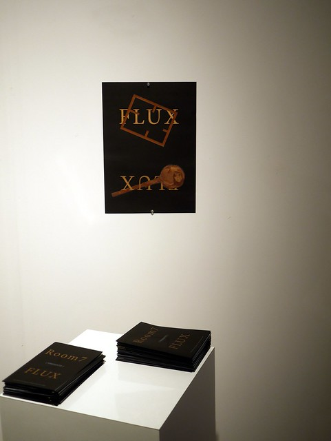 Room 7 (Presents) Flux - 5