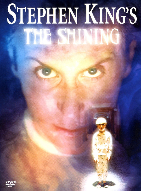 The Shining - TV Series - Poster 4