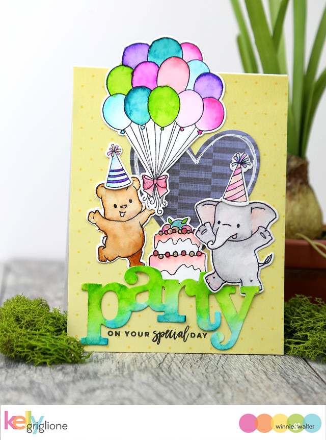 kell7_Winnie Walter Party Animals Card  web