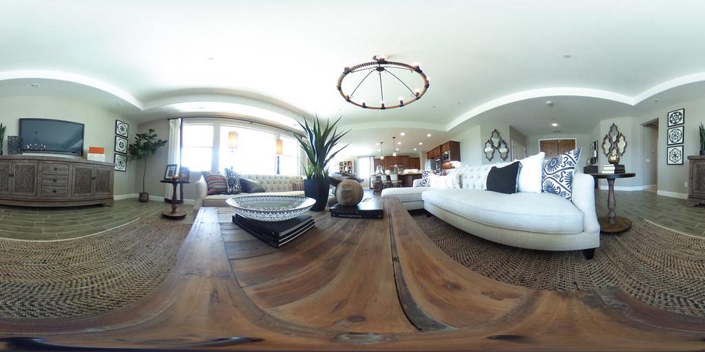 Highgate Shires Family Room