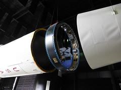 Saturn V Computer Ring