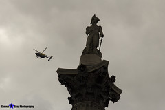 G-MPSC - 9075 - Metropolitan Police - Eurocopter Kawasaki EC-145 - London - 170401 - Steven Gray - IMG_8897