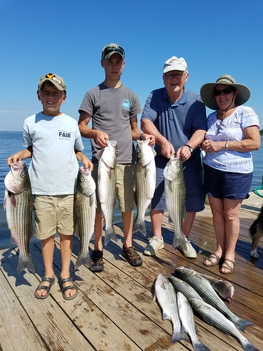 Weekly fishing report july 12 for Dnr weekly fishing report
