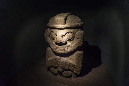 Museo del Oro Objeto