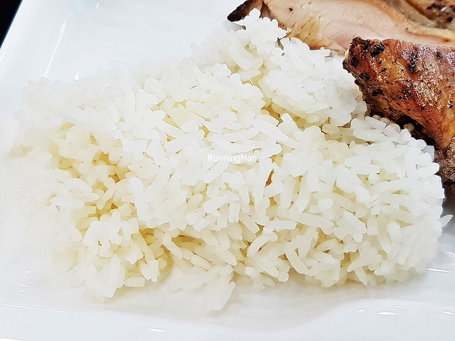 Lemongrass Rice