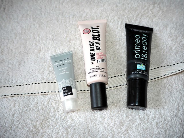 Three Primers On Trial