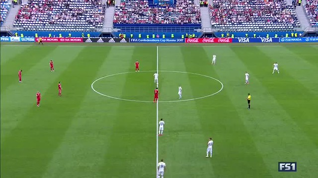 Russia 2-0 Selandia Baru