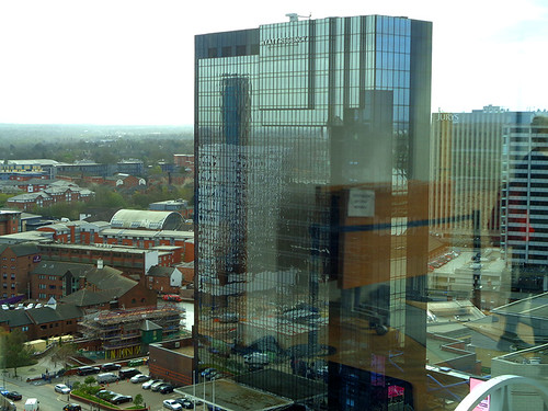 Views from the Library of Birmingham 08 | by worldtravelimages.net