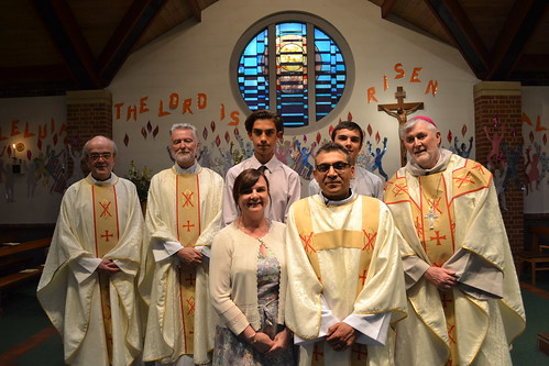 170621 - Ordination of Deacon Amgad Gerges