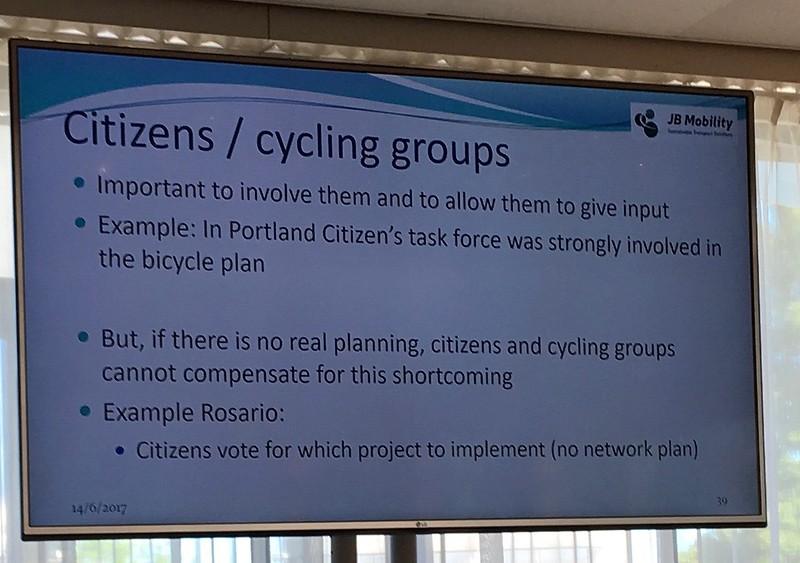 Jeroen- Citizen groups