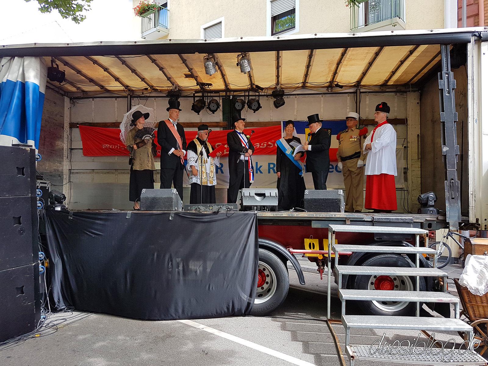 Stadtteilfest Mannheim Neckarau 2017 duesiblog 16